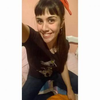 Babysitter San Fernando: Camila