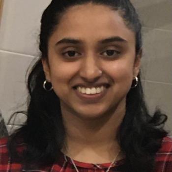 Babysitter in Hemel Hempstead: Sunaina