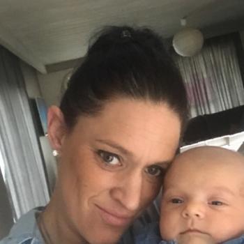 Baby-sitter Schoten: Annelies
