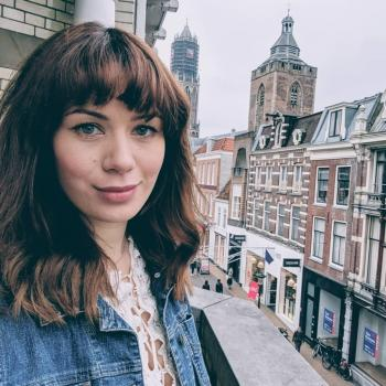 Oppas Utrecht: Charissa
