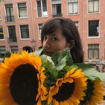 Oppas Amsterdam: Mariana