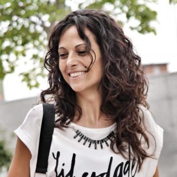 Babysitter Milano Fiori: Monica