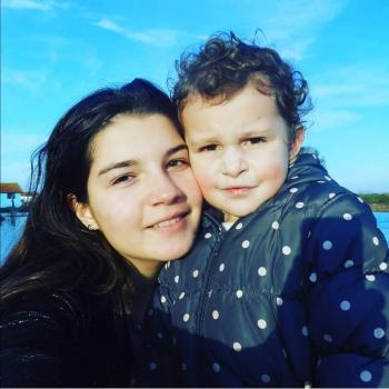 Baby-sitter in Colombes: Maylis