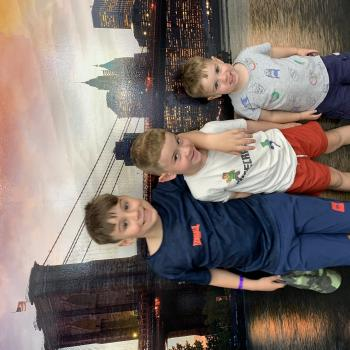Babysitting job in Gold Coast: babysitting job Vanessa