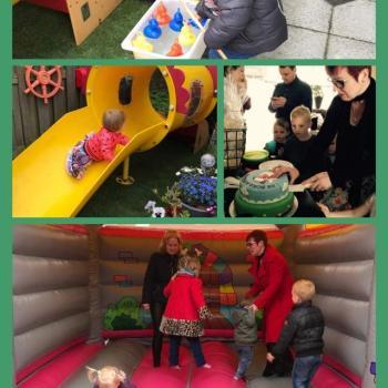 Childminder Almere Stad: Ivonne