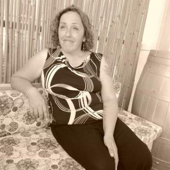 Nanny Santander: Isabel