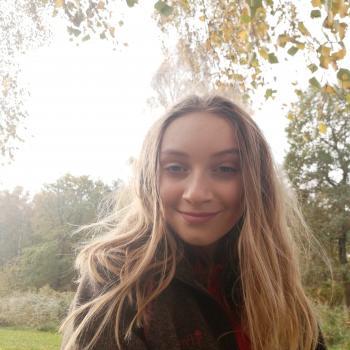 Babysitter Silkeborg: Maria