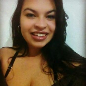 Babá Porto Alegre: Kassia