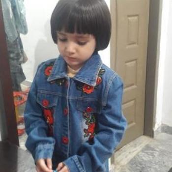 Barnvakt Trollhättan: Shazia