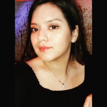 Niñera en Ciudad de México: Karen