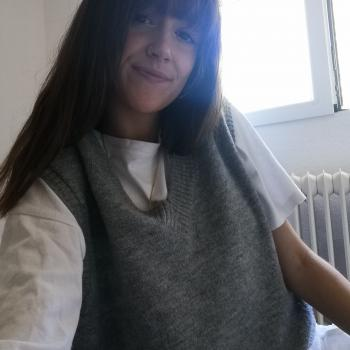 Canguro Valdemoro: Raquel