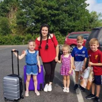 Babysitter Portmarnock: Andrea