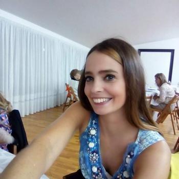 Babysitter em Vila Nova de Famalicão: Daniela