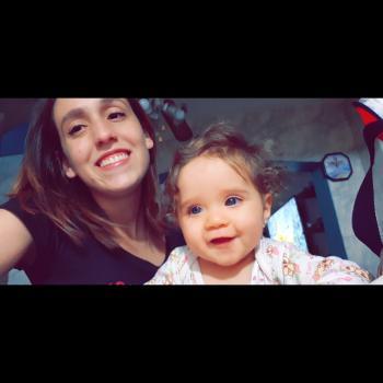 Babá Guarulhos: Juliana