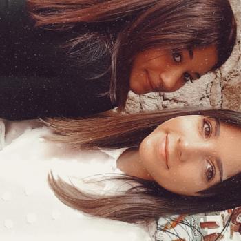 Niñera Vigo: Ainhoa