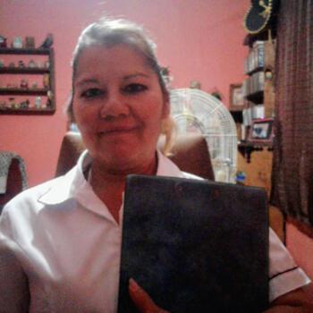 Niñeras en Chalco: Laura