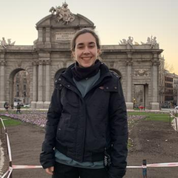 Canguro en Sabadell: Jara