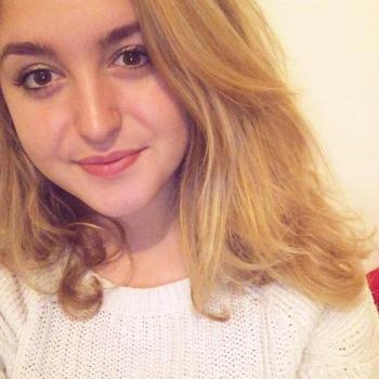 Baby-sitter Montpellier: Iona