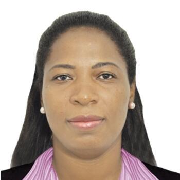 Niñera en Santa Marta: Luz yasiris