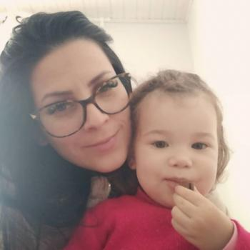 Emprego de babá em Joinville: emprego de babá Kelly