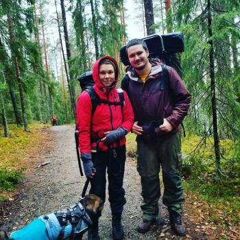 Dagmamma Helsingfors: Lorand