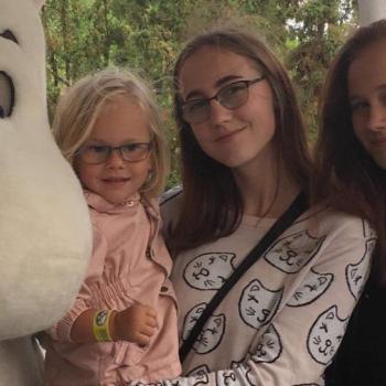 Babysitter Trollhättan: Amanda