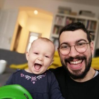 Eltern Berlin: Babysitter Job Jeferson