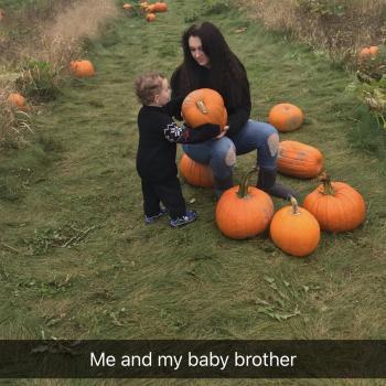 Babysitter Hamilton: Cassidy