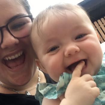 Babysitter Trier: Sarah