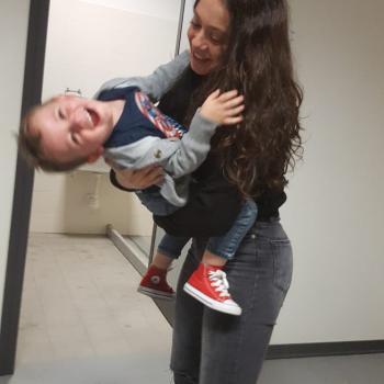 Babysitter Asti: Kimberly