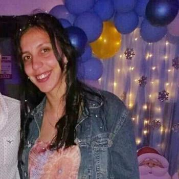 Babysitter Dolores: Fernanda