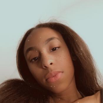 Babysitter Argenteuil: Aaliyah