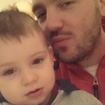 Lavori per babysitter a Trento: lavoro per babysitter Marco