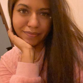 Babysitter Oeiras: Anieli