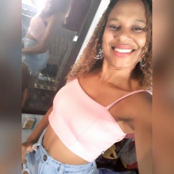 Babysitters in Vila Velha: Klecyana