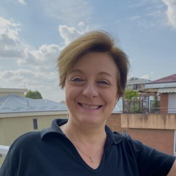 Babysitter a Novara: Cristina