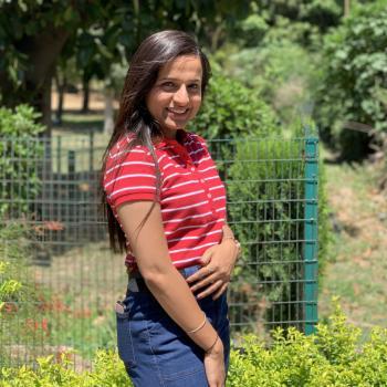 Baby-sitter Gatineau: Aishreet