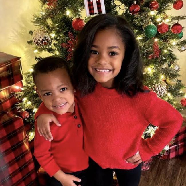 Babysitting job in Baton Rouge: Tamia