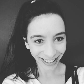 Babysitter Sintra: Solange Silva