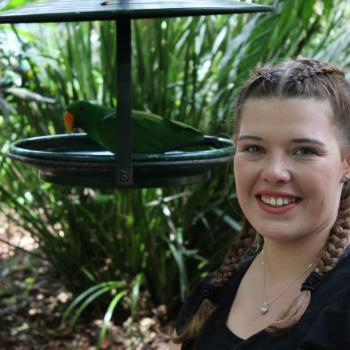 Nanny Brisbane: Jessica-Leigh