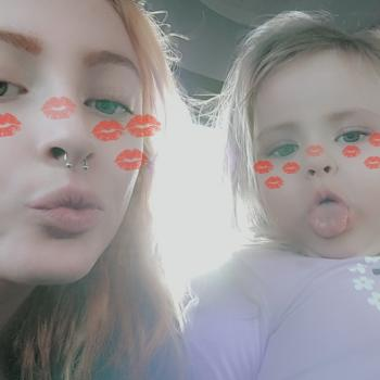 Babysitter Cannonvale: Tiana