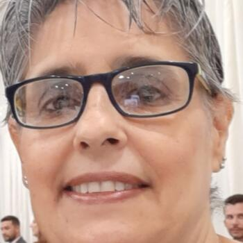 Babá em Campo Grande: Eliana