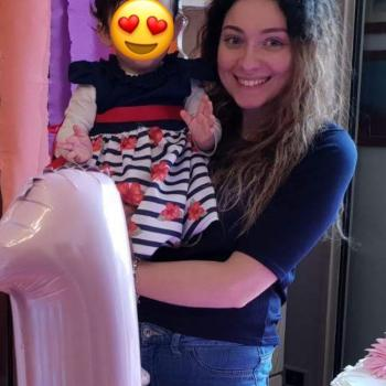 Babysitter Trento: Sara