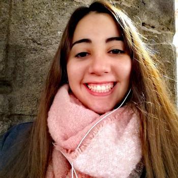 Nanny Salamanca: Dounia Aljijakli