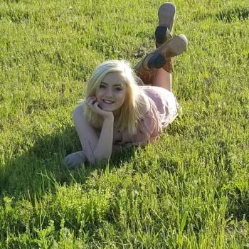 Babysitter Fort Worth: Kayla
