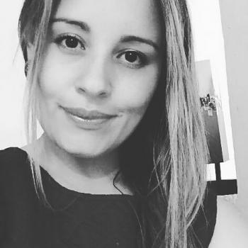 Niñera Madrid: Jennifer