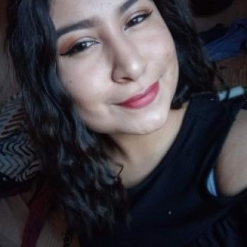 Niñera en Saltillo: Karina