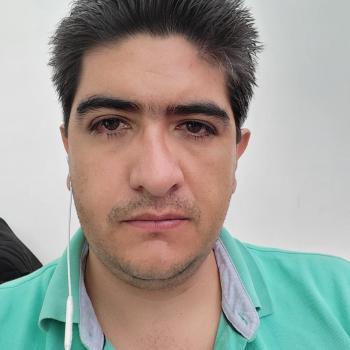 Trabajo de niñera en Adolfo López Mateos: trabajo de niñera Hugo
