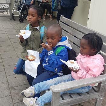 Ouder Ouderkerk aan de Amstel (Ouder-Amstel): oppasadres Jahmilah