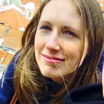 Nounous à Rungis: Céline